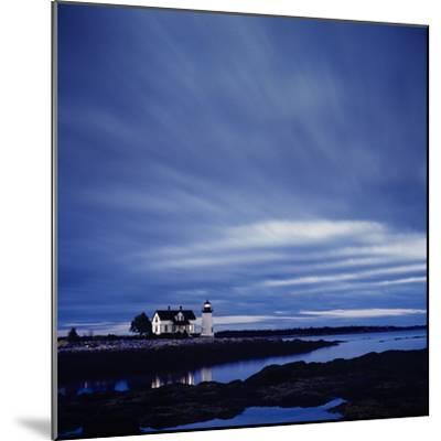 Prospect Light Dawn Color-Moises Levy-Mounted Photographic Print