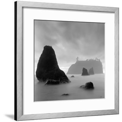Ruby I-Moises Levy-Framed Photographic Print