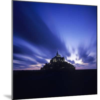 St Michael 7_9-Moises Levy-Mounted Photographic Print