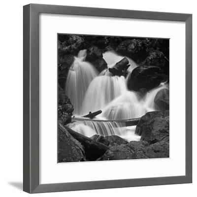 Valle July 08-Moises Levy-Framed Photographic Print