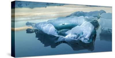 Iceberg 2-Moises Levy-Stretched Canvas Print