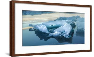 Iceberg 2-Moises Levy-Framed Photographic Print