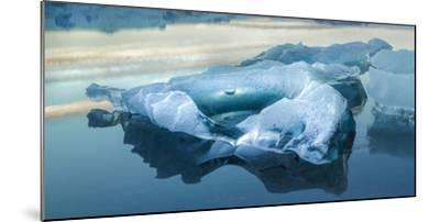 Iceberg 2-Moises Levy-Mounted Photographic Print