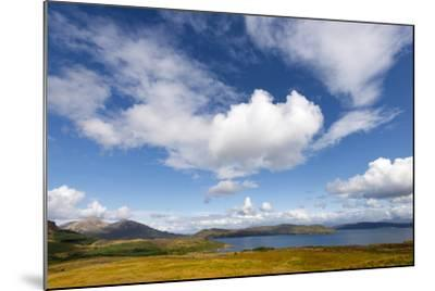 Under The Clouds-Philippe Sainte-Laudy-Mounted Photographic Print
