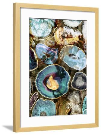 Chalcedony B-GI ArtLab-Framed Premium Photographic Print