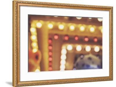 Bulbs-Libertad Leal-Framed Premium Photographic Print