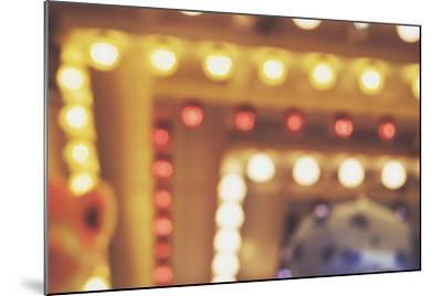 Bulbs-Libertad Leal-Mounted Premium Photographic Print