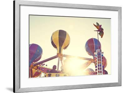 Fun Days-Libertad Leal-Framed Premium Photographic Print