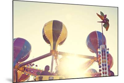 Fun Days-Libertad Leal-Mounted Premium Photographic Print