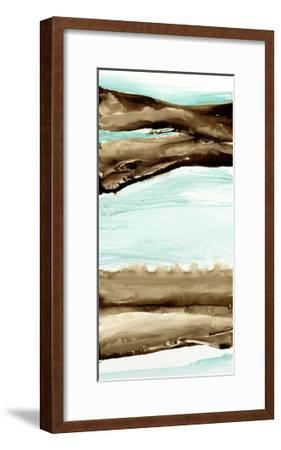 Driftwood 7-Chris Paschke-Framed Premium Giclee Print