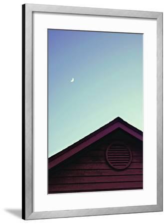 Moonlight-Libertad Leal-Framed Premium Photographic Print