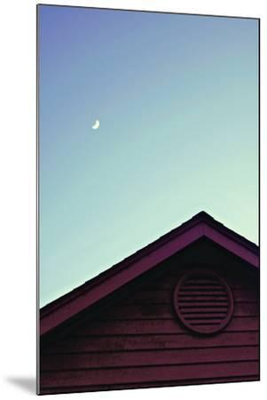 Moonlight-Libertad Leal-Mounted Premium Photographic Print