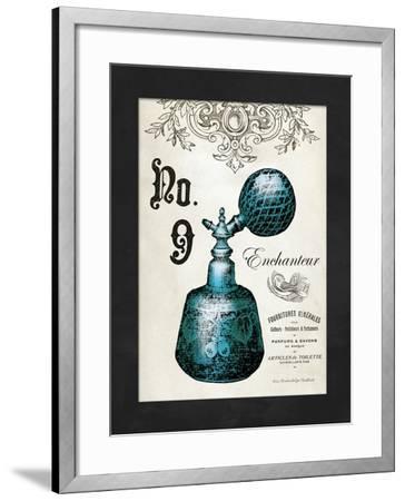 French Perfume 9-Gwendolyn Babbitt-Framed Art Print