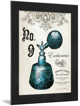 French Perfume 9-Gwendolyn Babbitt-Mounted Art Print