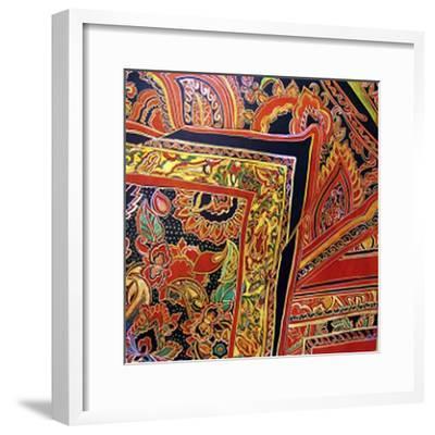 Duplicate-Linda Arthurs-Framed Giclee Print