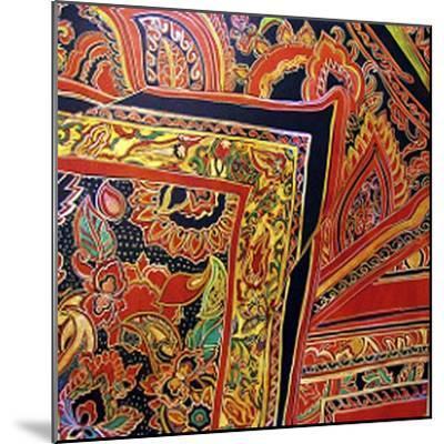 Duplicate-Linda Arthurs-Mounted Giclee Print
