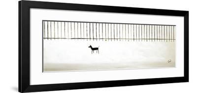 Dinner's Ready-Chris Ross Williamson-Framed Giclee Print