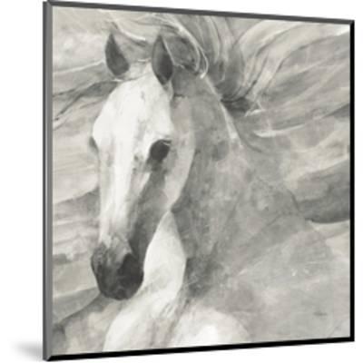 Poseidon Neutral Crop-Albena Hristova-Mounted Art Print