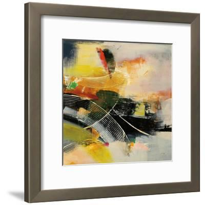 End of the Rainbow II-Jan Griggs-Framed Art Print
