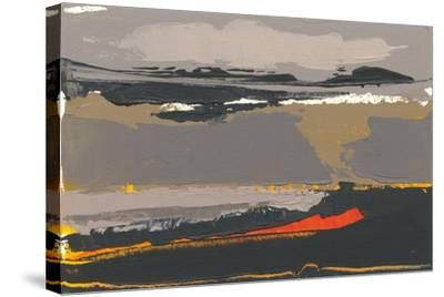Ceide Study II-Grainne Dowling-Stretched Canvas Print