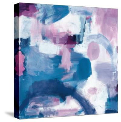 Trial and Airy Nebula-Mary Urban-Stretched Canvas Print