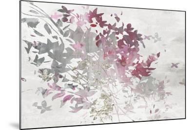 Hydrangea II-Allison Pearce-Mounted Art Print