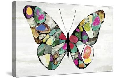Butterfly-Aimee Wilson-Stretched Canvas Print