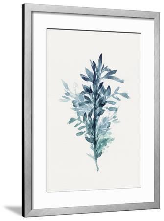 Botanical III-Isabelle Z-Framed Art Print