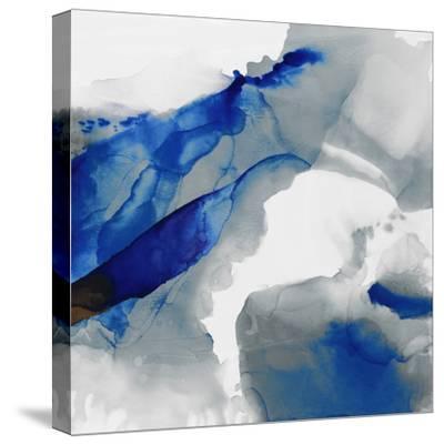 Ephemeral III-Sisa Jasper-Stretched Canvas Print