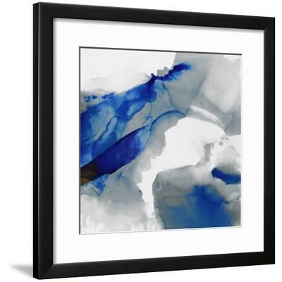 Ephemeral III-Sisa Jasper-Framed Art Print