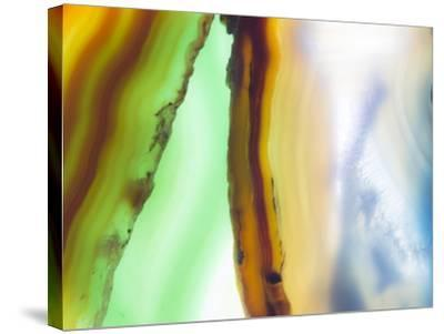 Level XIII-Ryan Hartson-Weddle-Stretched Canvas Print