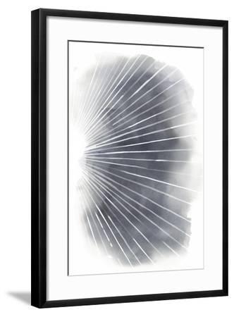 Rays II-Grace Popp-Framed Art Print