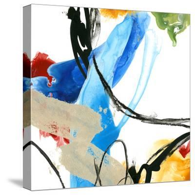 Formulation II-June Vess-Stretched Canvas Print