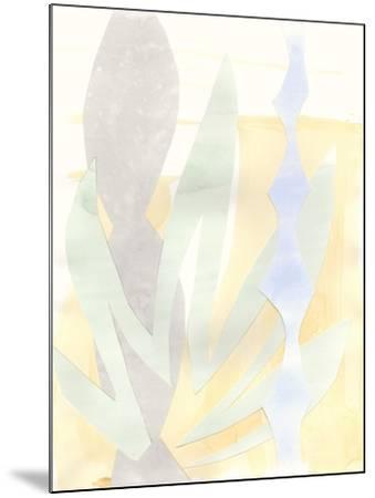 Painted Desert IV-Renee W^ Stramel-Mounted Art Print
