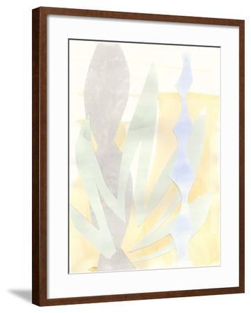 Painted Desert IV-Renee W^ Stramel-Framed Art Print