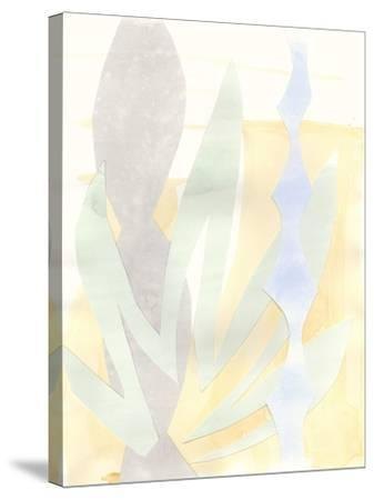 Painted Desert IV-Renee W^ Stramel-Stretched Canvas Print