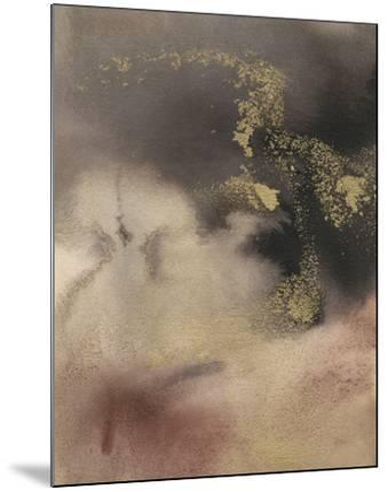 Mountain Seasons II-Joyce Combs-Mounted Art Print