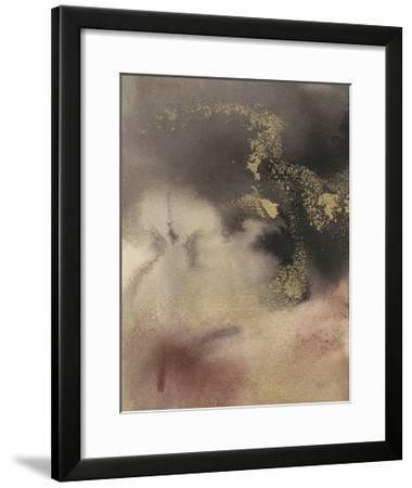 Mountain Seasons II-Joyce Combs-Framed Art Print