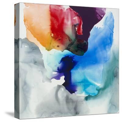 Change I-Sisa Jasper-Stretched Canvas Print