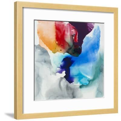 Change I-Sisa Jasper-Framed Art Print