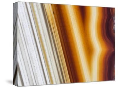 Level II-Ryan Hartson-Weddle-Stretched Canvas Print