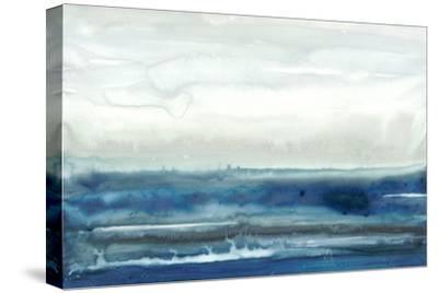 Lake Country II-Renee W^ Stramel-Stretched Canvas Print