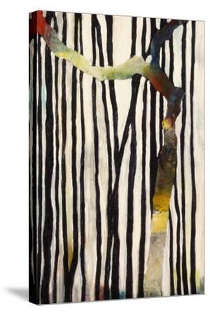 Egon Tree-Hyunah Kim-Stretched Canvas Print