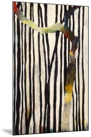 Egon Tree-Hyunah Kim-Mounted Art Print