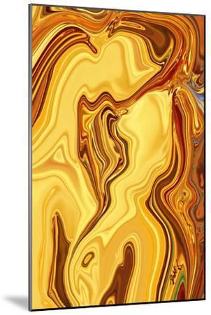 Passion-Rabi Khan-Mounted Art Print