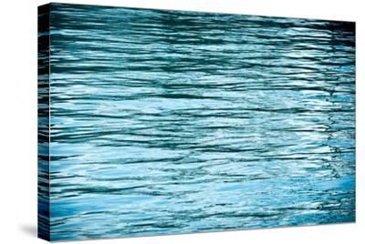 Water Flow-Steve Gadomski-Stretched Canvas Print