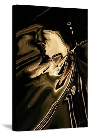 Butterfly 2-Rabi Khan-Stretched Canvas Print