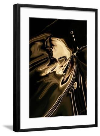 Butterfly 2-Rabi Khan-Framed Art Print