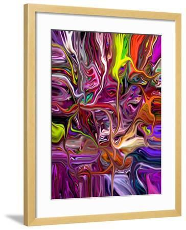 Vigor-Ruth Palmer-Framed Art Print