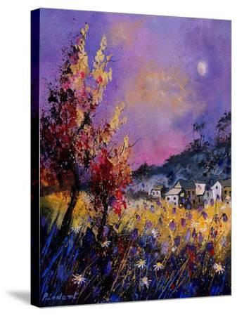Landscape 9070-Pol Ledent-Stretched Canvas Print